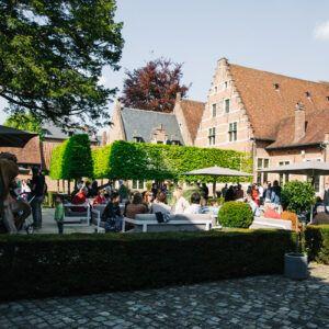 opening Garden Lounge
