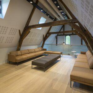Beernaert Business Lounge