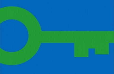 Groene Sleutel
